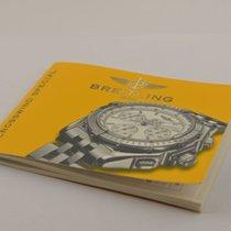 Breitling Anleitung Manual Crosswind Special