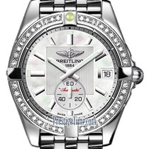 Breitling Galactic 36 Automatic a3733053/a716-ss