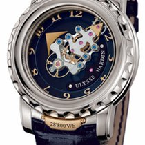 Ulysse Nardin Freak 28'800 020-88
