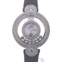 Chopard Happy Diamonds Icons 29 Quartz Gemstone