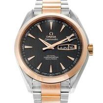 Omega Watch Aqua Terra 150m Gents 231.20.43.22.06.001