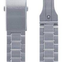 Hamilton Stahlband Khaki King 46mm 22 mm H605.647.100