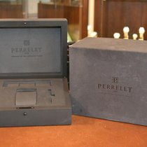 Perrelet Brand Bew Box Only With Outer Box. From Display....