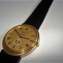Patek Philippe 18K Patek Philippe Automatic Jumbo Ellipse...