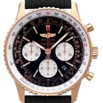 Breitling Navitimer 01 Rotgold RB012012.BA49.743P.R20BA.1