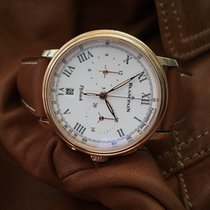Blancpain Villeret Pulsometre Chronographe