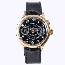 Lemania chronograph