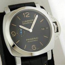 Panerai Luminor Marina 1950 3 Days Acciaio PAM01312 PAM 1312...