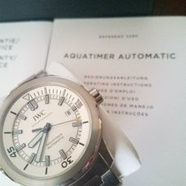IWC Aquatimer 42mm