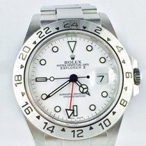 Rolex Explorer 2 [Million Watches]