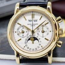 Patek Philippe 3970EJ-051 Perpetual Calendar Chronograph...