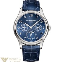 Patek Philippe Grand Complications Ultra-Thin Perpetual...