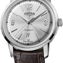 Vulcain 50s Presidents Classic Automatic