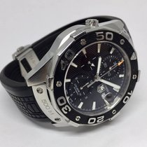 TAG Heuer Aquaracer 500M Diver Automatic Chronograph 44 mm