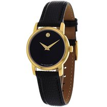 Movado Classic 2100006 Watch