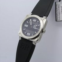 Bell & Ross BR 03 Type Aviation  NEU mit B + P
