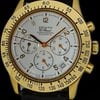 Zenith El Primero 18k Gold Automatic Chronograph 40mm