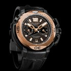 Clerc Hydroscaph L.E. Central Chronograph CHY-353