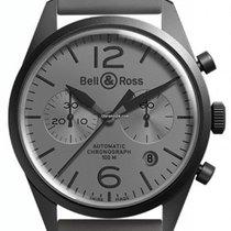 Bell & Ross BR 126 Commando
