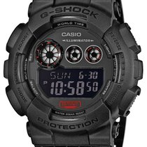 Casio GD-120MB-1ER G-Shock 47mm 20ATM