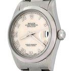 Rolex Datejust Model 78240