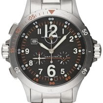 Hamilton Khaki Aviation Chrono