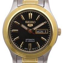 Seiko SYMD94K1 automatic women - hardlex crystal