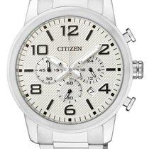 Citizen Basic Chronograph AN8050-51A