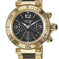 Cartier Pasha Men's Watch W301970M