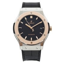 Hublot Classic Fusion Titanium King Gold 45 mm