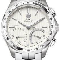 TAG Heuer Link Automatic Chronograph CAT7011.BA0952