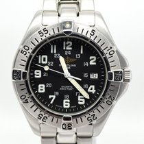 Breitling Colt A57035, Breitling Papers & service box