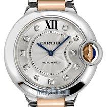 Cartier Ballon Bleu 36mm we902031