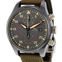 IWC Pilot's Chronograph 43 Mm - Top Gun Miramar -
