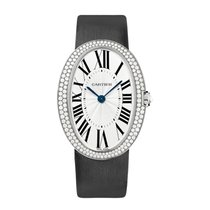 Cartier Baignoire Manual Ladies Watch Ref WB520009