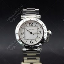 Cartier Pasha Seatimer Automatic Steel