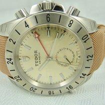Tudor 20200 Automatic GMT Wristwatch