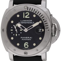 Panerai - Luminor Submersible : PAM 24