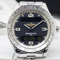 Breitling A56012 Chronospace SS / SS (25136)