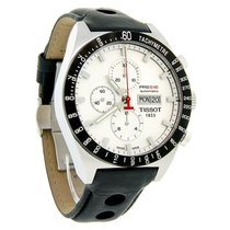 Tissot Prs 516 Mens Swiss Automatic Chronograph Watch T044.614...