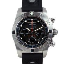 百年靈 (Breitling) Chronomat 44 AB011010-BB08-131S