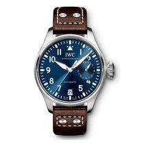 IWC Pilots Midnight Blue Automatic 46 mm IW500916