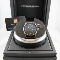 Porsche Design 1919 Datetimer Eternity Black Edition Titanium...