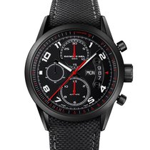 Raymond Weil Freelancer Urban Black 7730-BK-05207