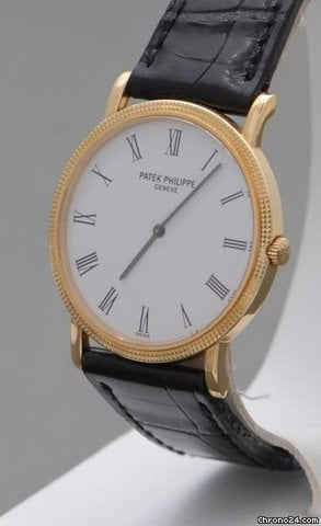 Patek Philippe calatrava