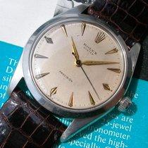 "Rolex Oyster Precision Ref. 6424 aus dem Jahr 1956 ""large..."