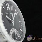 Bulgari Sotirio Bulgari Date Black Retrograde Edelstahl 42mm |...