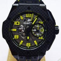 Hublot Big Bang Unico Ferrari Ceramic - 401.CQ.0129.VR