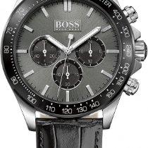 Hugo Boss Ikon 1513177 Herrenchronograph verschraubte Krone