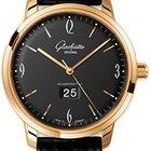 Glashütte Original Senator Sixties Panorama Date Mens Watch